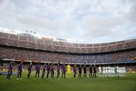 バルセロナ対シャペコエンセ(於:Barcelona) - MutsuFotografia blog
