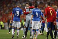 スペイン対イタリア(於:Madrid) - MutsuFotografia blog