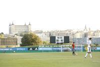 U21スペイン対U21イタリア(於:Toledo) - MutsuFotografia blog