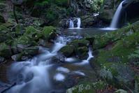 滝川渓谷 - 人生とは旅なり