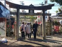 福知山市鋳物師町(いもじまち)地区の神社 - ほぼ時々 K'Chan Blog