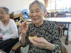 喫茶櫻でモーニング - 特別養護老人ホーム たんぽぽ加茂の里