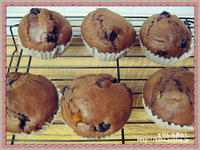 収穫したブラックベリーでお菓子作り第4弾 - エゲレス暮らし