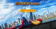 『スパイダーマン:ホームカミング』(Spider-Man: Homecoming) - DOODLE ※ 佳田亜樹の悪戯書き
