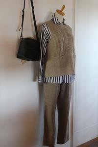 秋の着こなし - 雑貨屋regaブログ
