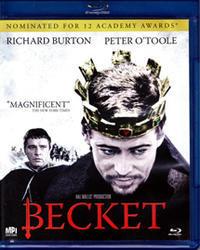「ベケット」 Becket  (1964) - なかざわひでゆき の毎日が映画三昧