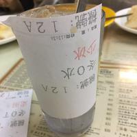 都会の茶餐廳 - lei's nihongkong message
