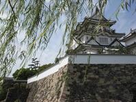 岸和田だんじり祭り・試験曳き - これから見る景色