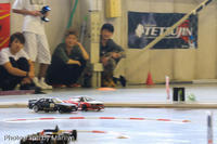 蝦夷1GP Round4 in HRC(釧路)No.8 - Marilyn's Photo blog