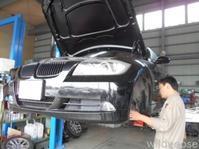 BMW 320i 12ヶ月点検♪★ご成約★H21年 エブリイワゴン 福祉車両 (´・ω・`*) - ★豊田市の車屋さん★ワイルドグース日記