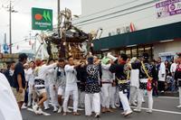 ■【第10回愛川夏祭り】中津商店街にてのスナップです。 - 「料理と趣味の部屋」