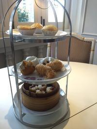 Man Fu Yuan Kitchen(満福苑)で飲茶ハイティー@プロンポン - ☆M's bangkok life diary☆