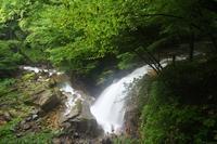 スッカン沢 仁三郎の滝 - photograph3