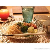 すだち半田麺 - HOSHIZORA DINING
