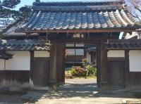 福知山市西町(にしまち)地区の寺院・神社 - ほぼ時々 K'Chan Blog