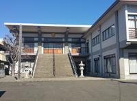 福知山市天田(あまだ)地区の寺院 - ほぼ時々 K'Chan Blog