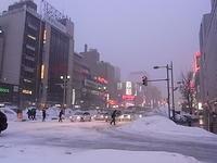 冬の函館 - 心に残る風景と、、!