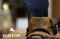 Red Wing×BURTON - amp [snowboard & life style select]