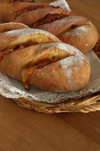 コーンチーズパン - Pane e Dolce