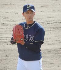鈴木優投手、25試合目の登板 - サマースノーはすごいよ!!
