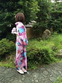 撮影会 - 伊勢のレンタル着物 夢小町のブログ