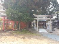 福知山市厚(あつ)地区の神社 - ほぼ時々 K'Chan Blog