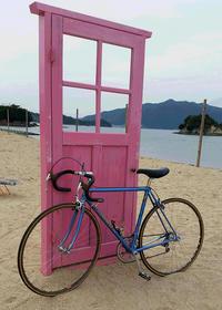 しまなみ海道をサイクリング - 瀬島匠 アトリエクラージュ