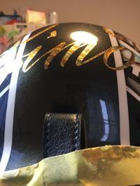 ハゼファクトリーヘルメット - Sankon Signs