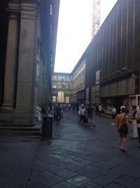 レオナルドの東方三博士の特別展示会は今月まで! - フィレンツェのガイド なぎさの便り