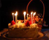 誕生日 - 吉祥寺マジシャン『Mr.T』