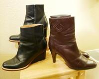 Autumn shoes - carboots
