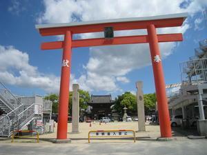 松原八幡神社(姫路市) - 古代史探訪
