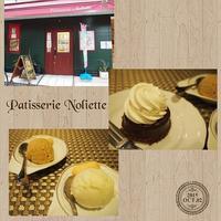 """""""Patisserie Noliette""""(ノリエット)【下高井戸】 - happy time"""