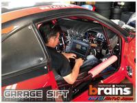 VR38搭載! S15シルビア!! - AVO/MoTeC Japanのブログ(News)