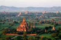 ミャンマーへ一人旅をした知人が、いい所だって言うので、思わずツアーを予約しました! - せっかく行く海外旅行のために