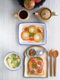 焼きりんご - 陶器通販・益子焼 雑貨手作り陶器のサイトショップ 木のねのブログ