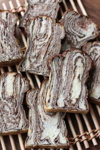 パンオショコラ - オーブン手帖
