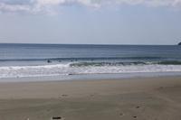 8月の海模様 - TRIUMPH&OUTDOOR