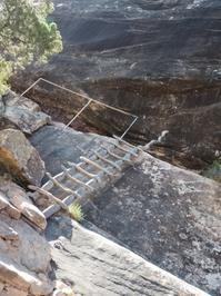 8日目 Natural Bridge National Park@RVアメリカ横断旅行 - 気ままなLAヴィンテージ生活