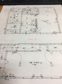 四号棟 細かな仕様を考える - 大工さんの戸建賃貸リフォーム日記(静岡の田舎町)