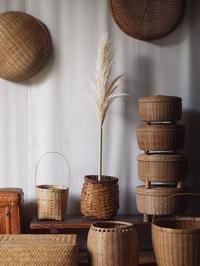 古道具「竹市」 - 古道具 ツバクラ