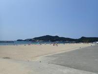 夏の思い出 - 名勝和歌の浦 玉津島保存会