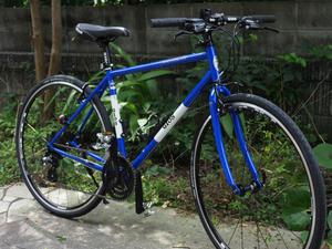 自転車買いました -茨城県水戸市- - JAZZの普段着写眞館