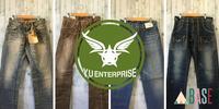 アメカジファッションの定番であり、原点であるジーンズ - アメカジ、古着、ミリタリーファッションのブログ