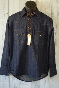 アメカジファッションを愛するあなたに、おすすめの「デニムシャツ」 - アメカジ、古着、ミリタリーファッションのブログ