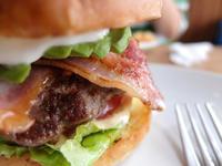BROWN FLAVOR cafe&food(桑名市) #6 - avo-burgers ー アボバーガーズ ー