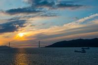 軍港めぐりツーリング④ 大阪→愛知 - フロランタン