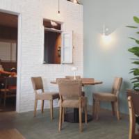インテリアショップのカフェ - うさまっこブログ