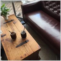 お花屋さんのカフェ - うさまっこブログ