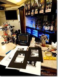 【は】バーで写真展:ばーでしゃしんてん - ネコニ☆マタタビ